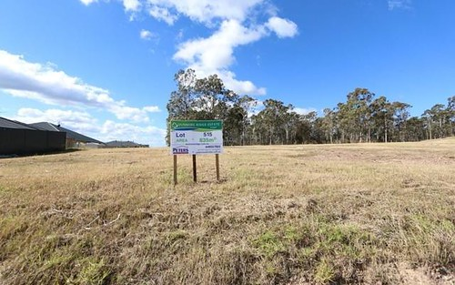 Lot 515 Stayard Drive, Largs NSW 2320