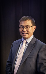 171119_Proffered Paper Session 4 IanChau 1.jpg (European Society for Medical Oncology) Tags: esmo asia congress singapore 2017 day3 profferedpaper session 4