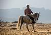 El Jinete (cvielba) Tags: liencres caballo cantabria cantabrico dunas mar playa