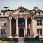 Jamestown  New York - Burgett and Robbins Law Firm – Ahrens Mansion thumbnail