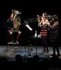 TUBiSMO Brass Kvintet_005 (Mirko Cvjetko) Tags: dvoranavatroslavlisinski mirkocvjetko tubismokvintet tubismobrasskvintet zagreb brass concert femalequintet glazba koncert konzert miusic muzika quintet