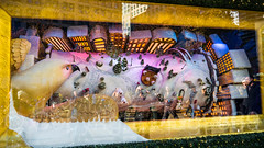 "2017 Holiday Window Display ""The Perfect Gift Brings People Together"" at Macy's Herald Square, New York City (jag9889) Tags: 2017 2017holidaywindowdisplay 20171127 34thstreet aerialview architecture bird broadway building christmas departmentstore display gift heraldsquare holiday house iceskating macy macys manhattan midtown musical ny nyc newyork newyorkcity outdoor penguin people reflection retail rink snow store storewindow text usa unitedstates unitedstatesofamerica window jag9889"