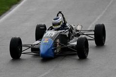 James Cole - Medina Sport - Van Diemen RF00 (Boris1964) Tags: 2006 clubformulaford northwest anglesey