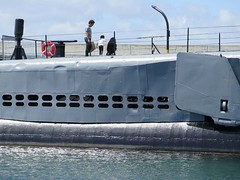 "USS Bowfin SS-287 4 • <a style=""font-size:0.8em;"" href=""http://www.flickr.com/photos/81723459@N04/27026627369/"" target=""_blank"">View on Flickr</a>"