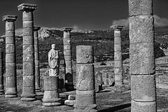 Baelo Claudia (chemakayser) Tags: cádiz spain españa baelo ruins ruinas antiquity roman trajano traianus