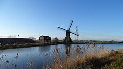 DSC00572 (Cor D.) Tags: walks netherlands nieuwersluis noordholland angstelroute angstel utrecht
