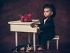 Маэстро,Музыку! (MissSmile) Tags: misssmile child kid boy adorable sweet memories babu music royal piano studio artistic