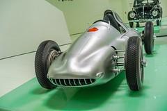 Porsche Typ 360 Cisitalia (a7m2) Tags: racing car rennauto porsche stuttgart badenwürttemberg travel museum