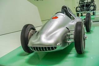 Porsche Typ 360 Cisitalia