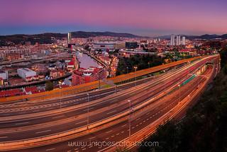 Bilbao - Best city in Europe 2018 - Panoramic view