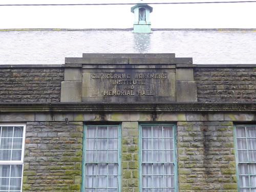 Glyncorrwg