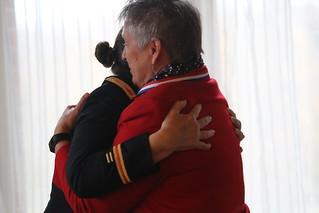 Veterans' Day Pining 2017
