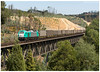 Luso 27-08-17 (P.Soares) Tags: takargo 335 comboio comboios carga caminhodeferro luso diesel linha linhas locomotivas locomotiva