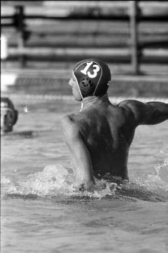 063 Waterpolo EM 1991 Athens