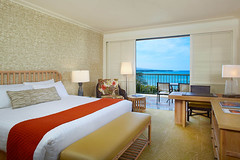 ハプナ ビーチ プリンス ホテル