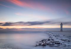Perch Rock Lighthouse-13 (andyyoung37) Tags: merseyside newbrighton perchrocklighthouse uk sunset wallasey england unitedkingdom gb