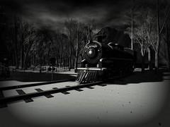 The last train to Clarkesville (umshlanga.barbosa) Tags: