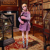 Library room (RockWan FR) Tags: libraryroom poppyparker cestsibon fashionroyalty girl book fashiondoll integritytoys