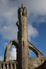 St Andrews Cathedral (itmpa) Tags: standrewscathedral cathedral church medieval ruin ruined scheduledmonument scheduled historicscotland propertyincare standrews fife scotland archhist itmpa tomparnell canon 6d canon6d