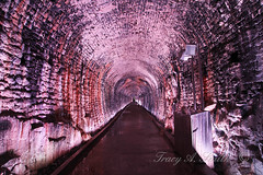 Brockville Rail Tunnel, Brockville, Ontario (Photo Bug TA) Tags: infocus highquality brockvillerailtunnel brockville ontario canada