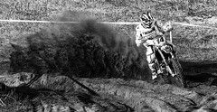 Braaap! (fil.nove) Tags: transborgaro canon60d canon100400ii actionsport actionphoto borgaro piemonte motocross biker mx bike dirtbike blackandwhite biancoenero monocromo sportphotographer motorcycle sportsrace competition sport speed motorsport extremesports men competitivesport riding motorcycleracing outdoors engine adventure people sports braaap offroad