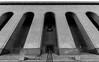 Dark Tallness (juliolunap) Tags: architecture archilovers architectureporn architecturelovers archi architecturephotography göteborg goteborg gothenburg sweden sverige outdoors outside bnw black white blackandwhite blackwhite blackandwhiteporn blackwhitephotography blackwhitephoto bnwphoto bnwphotography