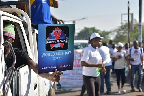 WAD 2017: Nigeria