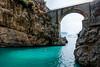 Fiordo di Furore (Costiera Amalfitana) (Ondablv) Tags: stretta vallata bagnata mare furore luce illumina bagno fiordo amalfi costiera amalfitana ondablv sea