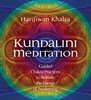 [Download]  Kundalini Meditation: Guided Chakra Practices to Activate the Energy of Awakening #A# (rerdajamli book) Tags: download kundalini meditation