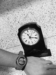 Día 19 (Emiliofdez21) Tags: tiempo relojes evolución artística talavera de la reina