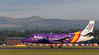 G-LGNB SAAB 340, Edinburgh (wwshack) Tags: edi egph edinburgh edinburghairport flybe loganair saab340 scotland turnhouse glgnb