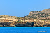 DSC_7002_0975 (Eric Bagchus) Tags: cyprus shores ayianapa capegreco bluelagoon bay pirateship