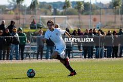 Sevilla FC - UP Viso (3ª Andaluza Infantil G.1)-12