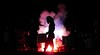 Big bang Oldham (Karolina Jantas) Tags: big bang oldham edge fireworks bonfire dancers drummers night