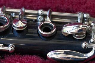 Macro Monday: Member's Choice - Musical Instruments
