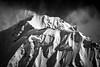 Stark Alaska (TroyMasonPhotography) Tags: alaska alpineseminar bw basecamp blackandwhite climbing clouds denali glacier ice k2aviation kahiltnaglacier mthunter rainiermountaineering rmi snow westridge weather storm ridge wind base moutaineering shineuntiltomorrow letitbe