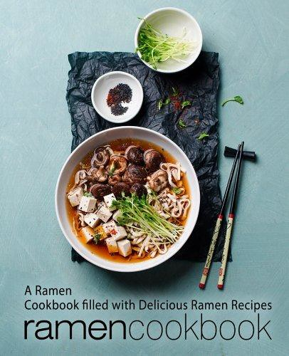 Ebook drinks most interesting flickr photos picssr pdf download ramen cookbook a ramen cookbook filled with delicious ramen recipes for forumfinder Images