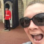 "Queens Guard at Windsor Castle! <a style=""margin-left:10px; font-size:0.8em;"" href=""http://www.flickr.com/photos/124699639@N08/38171057186/"" target=""_blank"">@flickr</a>"
