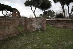 Parco delle  Tombe di Via Latina_11