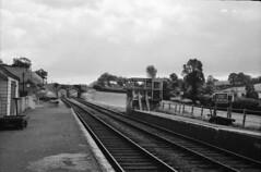 BWR0283 COLE STATION 09.1965 (davruss001) Tags: cole station