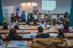 LEADERS Explore Cluj (Fundatia LEADERS) Tags: fundatialeaders studenti leadersexplore tineri aquacarpatica bucovina