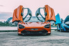 2017 McLaren 720S (Leighton Wallis) Tags: sony alpha a7r mirrorless ilce7r 55mm f18 emount sydney pyrmont carsandcoffee 2017 mclaren 720s mcl720