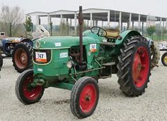 Deutz F4L 812 D (samestorici) Tags: trattoredepoca oldtimertraktor tractorfarmvintage tracteurantique trattoristorici oldtractor veicolostorico