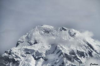Glorious Peak - Annapurna, Nepal