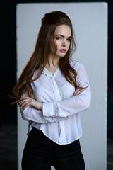 Sasha. Natural light by AlexMakushin -