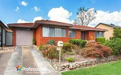 4 Burbank Avenue, East Hills NSW