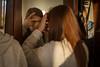 Make Up (maumau7) Tags: ritratti home girl naturallightportrait x100t fujifilm