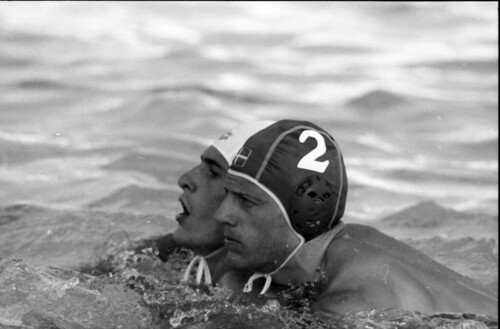 049 Waterpolo EM 1991 Athens