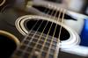universal language (javan123) Tags: guitar dof strings bokeh