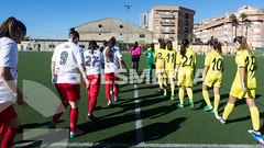 Discobolo-La Torre Fem. - Villarreal CF 'B' Fem. (Paula Marí)